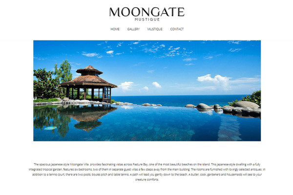 NEW MOONGATE WEBSITE